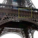 интересные факты Эйфелевой башни