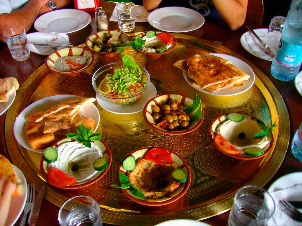 Кухня в Греции