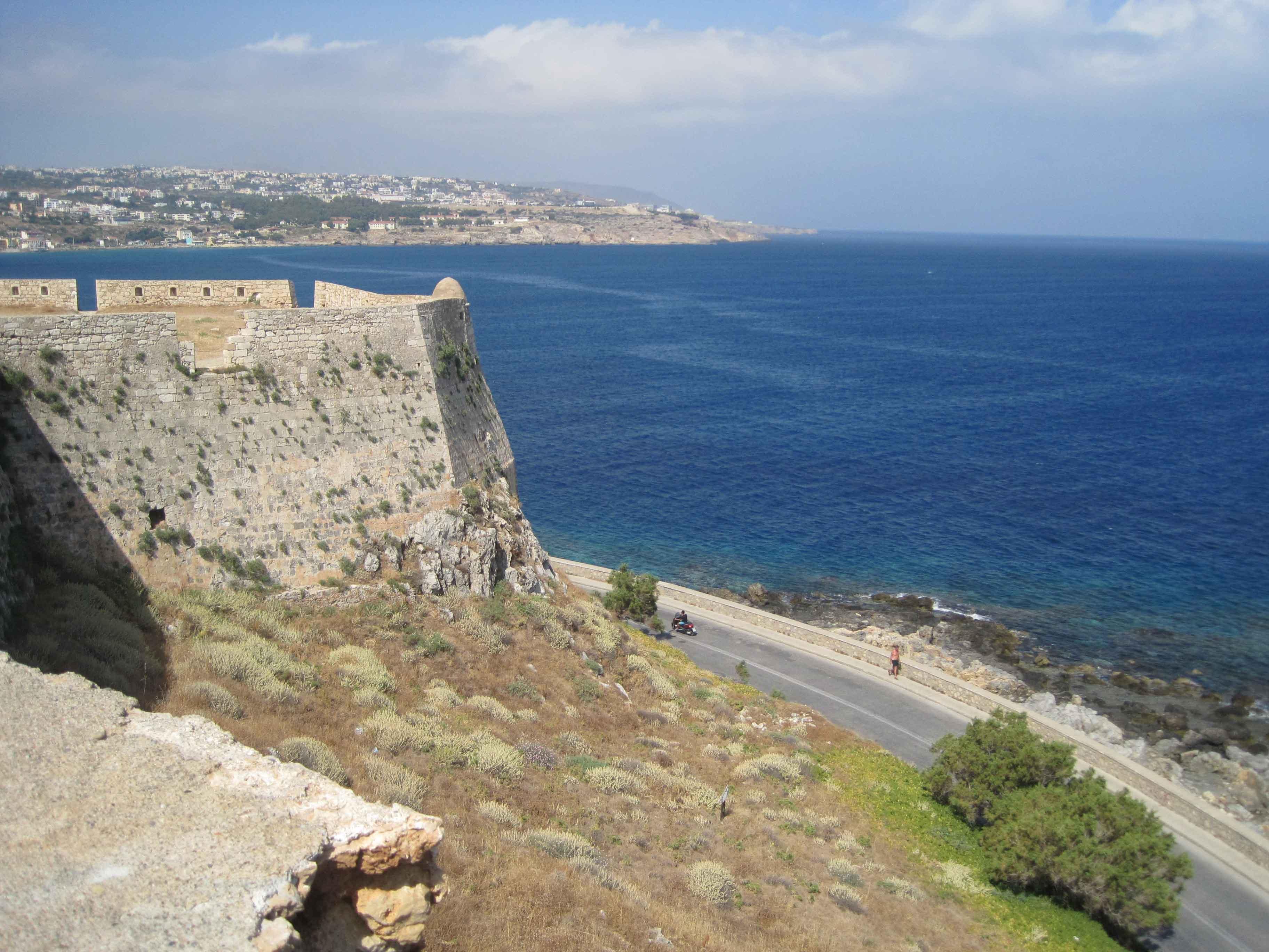 Ретимно в Крите