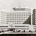 Проект Ховринской заброшенной больницы