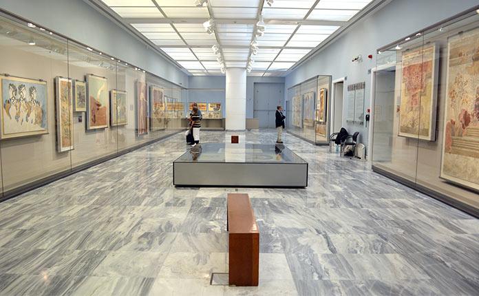 Музей археологии