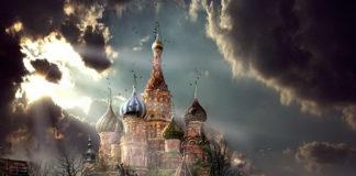 загадочные достопримечательности в Москве и Подмосковье