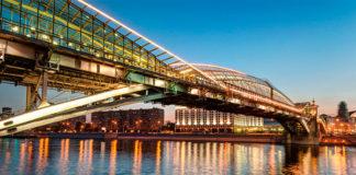 мост богдана хмельницкого фото
