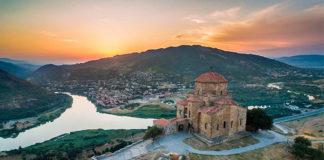 фото достопримечательностей Грузии