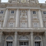 фото королевского дворца