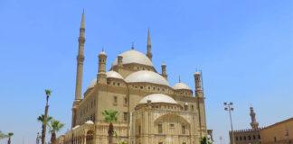 Мечеть Мухаммеда Али в Египте