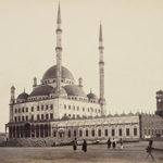 Мечеть Мухаммеда Али фото