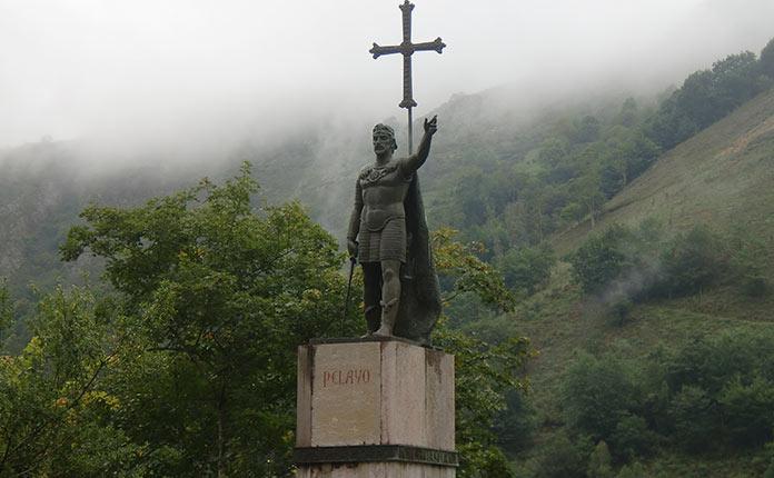 скала Наронсо де Булнес