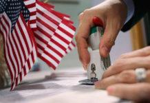 Продление визы в США без собеседования