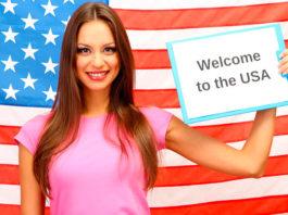 виза США в других странах