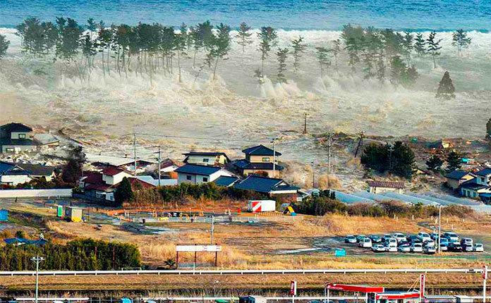 ураган в Таиланде 2004