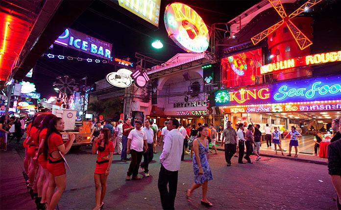лучшие курорты Тайланда