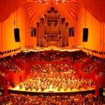 Концертный зал фото