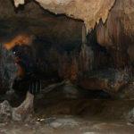 пещера Ванг Бадан