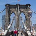 как попасть на бруклинский мост