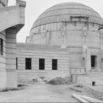 планетарий гриффина 1934 фото