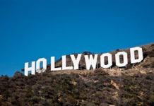 Знак Голливуда фото