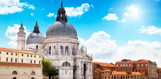 достопримечательности венеции с фото и описанием
