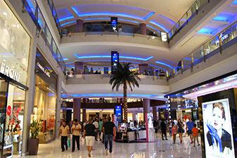 Бурдж Халифа в Дубае