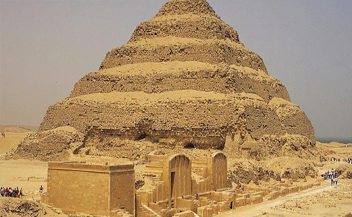 Саккара в Каире