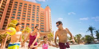 отелей Дубая для отдыха с детьми