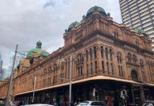 Дом королевы Виктории в Австралии