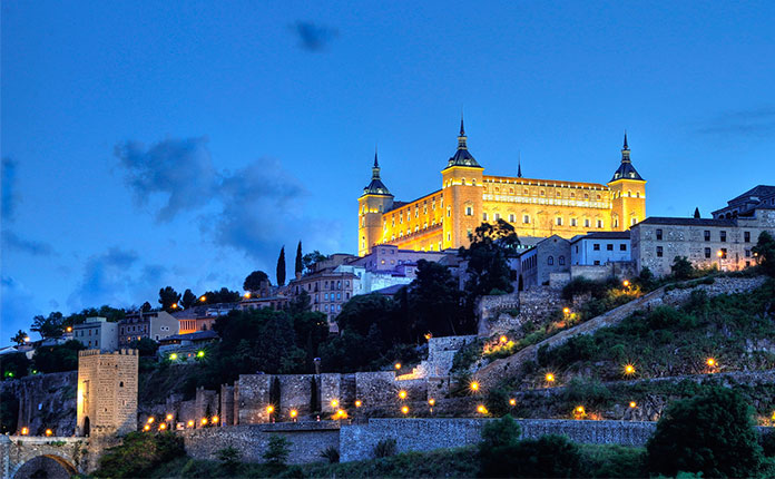 Город Толедо в Испании - достопримечательности, история, музеи, экскурсии в Толедо